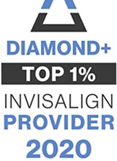2020 Invisalign Diamond+